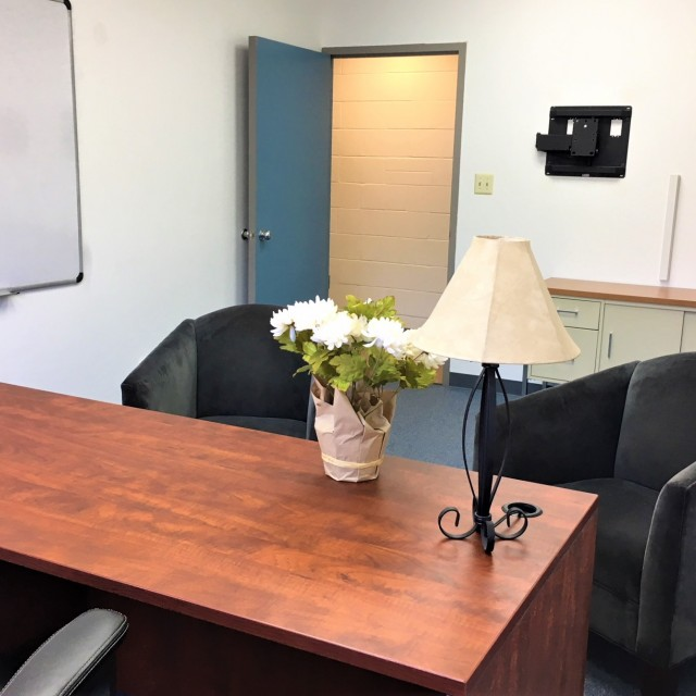 FEATURED: First Floor Office (#145)