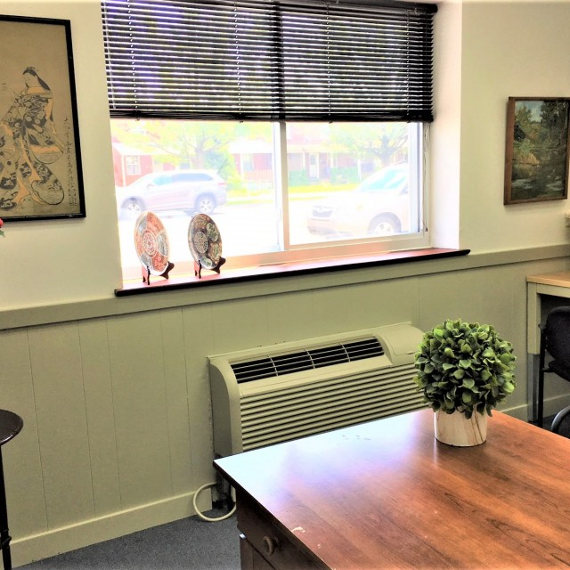 First Floor Office (#32)
